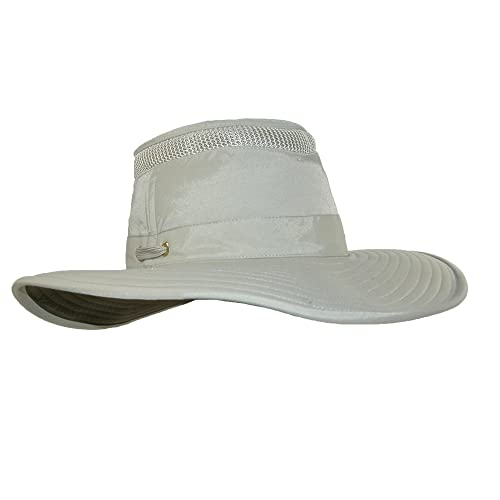 Tilley Unisex LTM2 Broadest Brimmed Sun Protection Airflow Hat