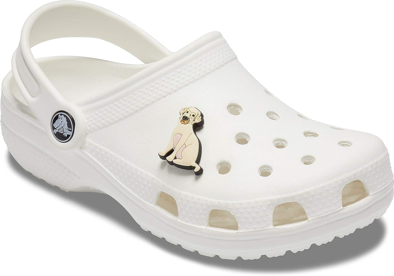 Crocs Bijoux de chaussures Multicolore