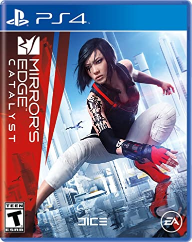 Electronic Arts Mirrors Edge Catalyst PS4 - Juego (PlayStation 4 ...