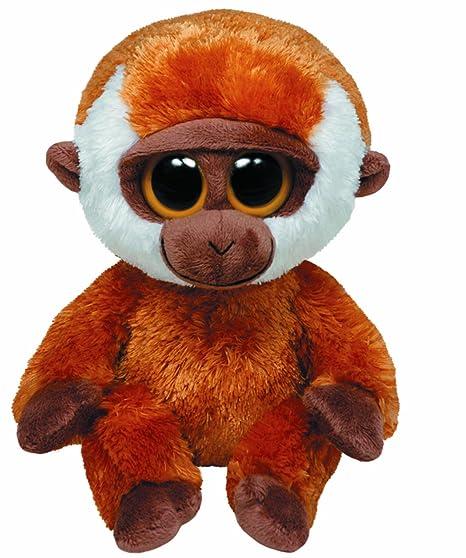 Amazon.com  Ty Beanie Boos Bongo Orangutan 13