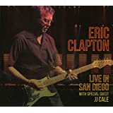 Live In San Diego (with Special Guest JJ Cale)(2CD)