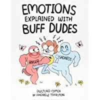 Emotions Explained with Buff Dudes: Owlturd Comix