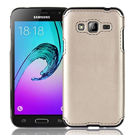 Cover Samsung Galaxy J3 (2016) J310 Funda, FindaGift [TPU ...