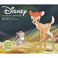 Image for Disney 2021 Daily Calendar