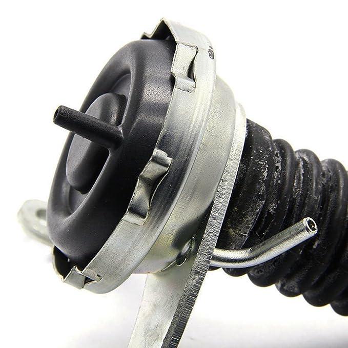 Piñón embrague actuador para Mitsubishi Pajero Sport L200 pastilla Triton L400 V4 mb620790: Amazon.es: Coche y moto