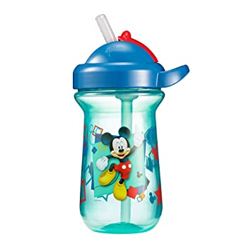 OXO Tot Transitions Sippy Cup Aqua 9 Ounce