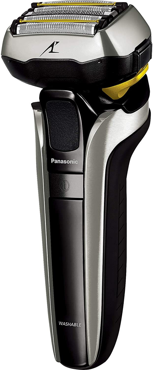 Panasonic ES-CLV9EX-S LAMDASH fully charger Brand new cleaning automatic mart