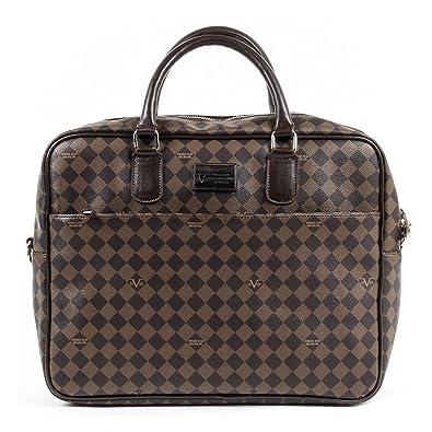 c0157c6630d V 1969 Italia Mens Bag V1969019 COFFEE COFFEE  Amazon.co.uk  Shoes   Bags
