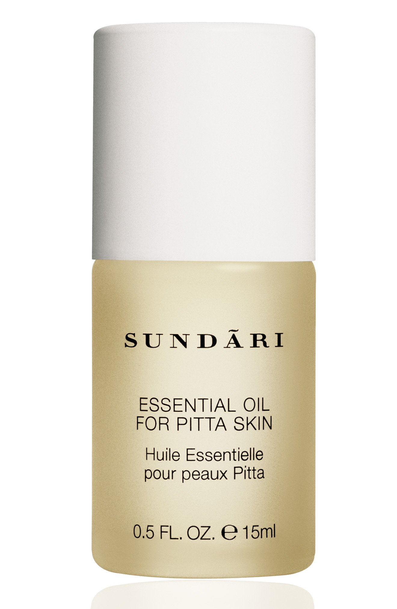 Sundari Essential Oil for Normal to Combination Skin.5 Ounce