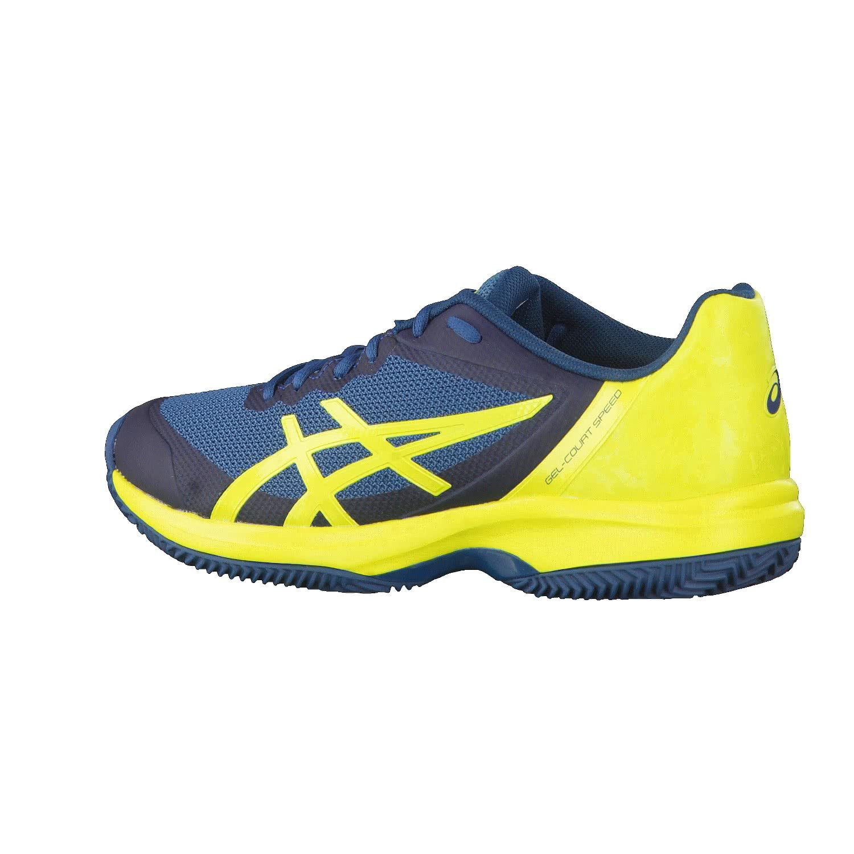 ASICS Gel-Court Speed Clay, Zapatillas de Tenis para Hombre