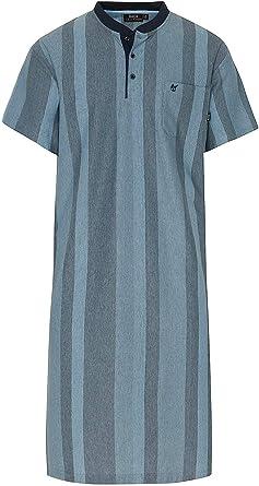Homme Hajo Ensemble de Pyjama Uni