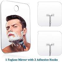 Espejos para afeitado
