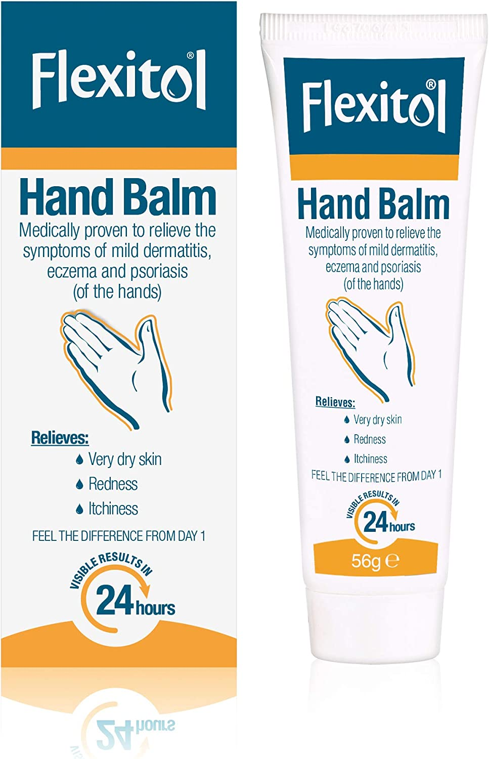 Best Hand Cream For Cracked, Red Raw, Sore Hands | Balmonds
