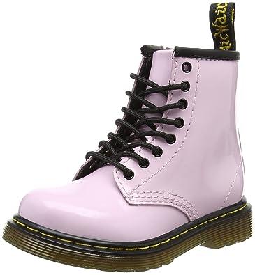90af6287ba55 Dr. Martens Unisex Kids  Brooklee Ankle Boots