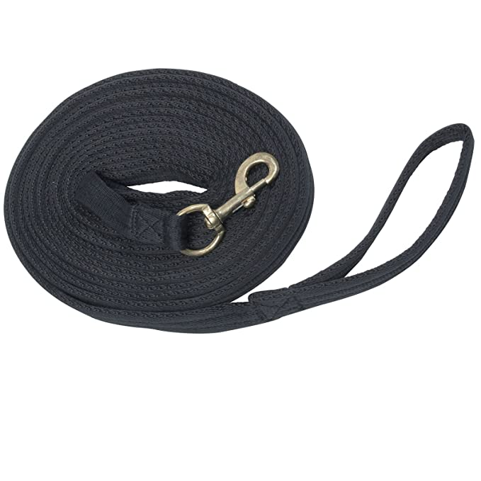 Waldhausen GRIFFY Cuerda larga - Negro, talla única