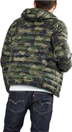 Just Over The Top JOTT Doudoune Nico: : Vêtements
