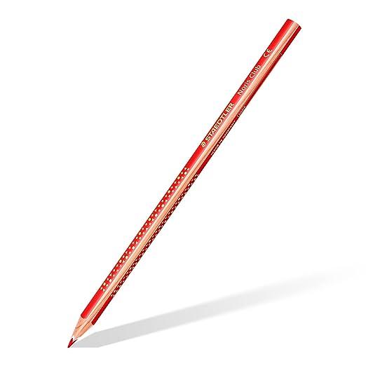 Staedtler Noris Club Coloured Pencils 127 (S) 24pièce Pencil (Wood ...