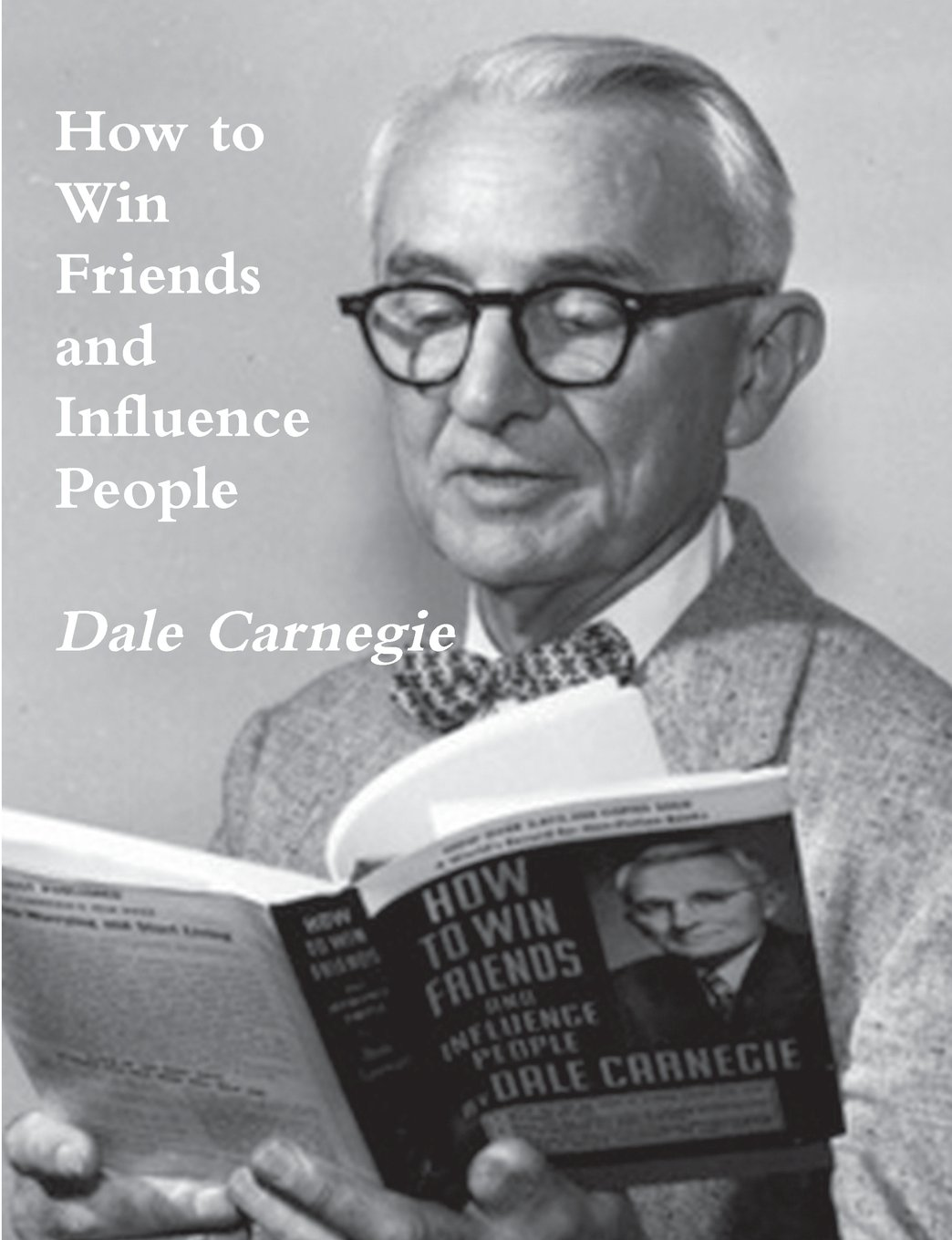 How To Win Friends and Influence People: Amazon.co.uk: Dale Carnegie:  9788087888223: Books