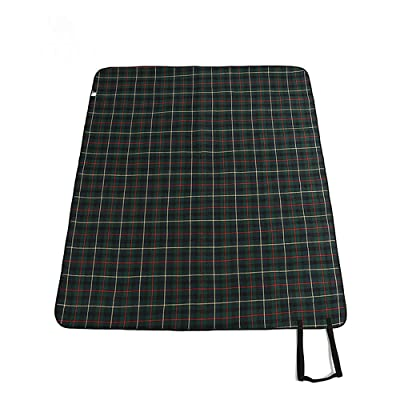 MONEYY The Picnic mat red and white format outdoor portable moisture pad tent picnic the picnic camping mats 300*471cm