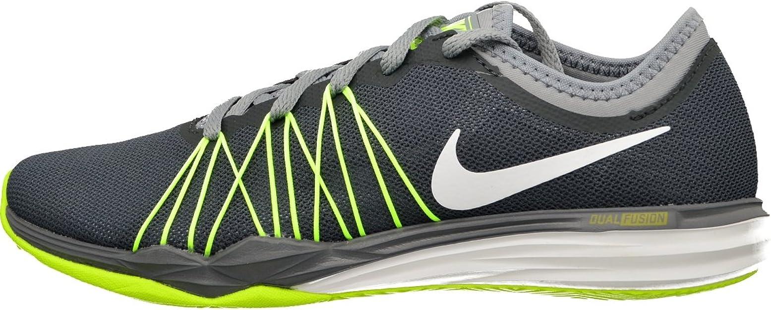 NIKE W Dual Fusion TR Hit PRNT, Zapatillas de Senderismo para Mujer: Amazon.es: Zapatos y complementos