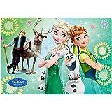 80ピース 子供向けパズル アナと雪の女王 エルサのサプライズ とびきりのたんじょうび チャイルドパズル