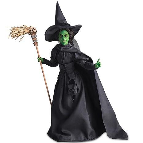 The Ashton Witch