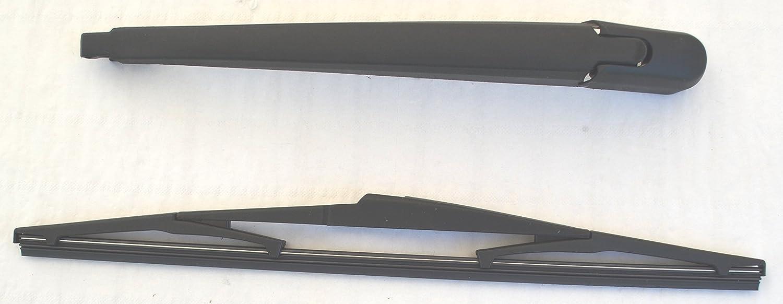 Tenue d'essuie-glace arriè re et bras d'essuie-glace Ra368, 35 cm 35cm qeepei