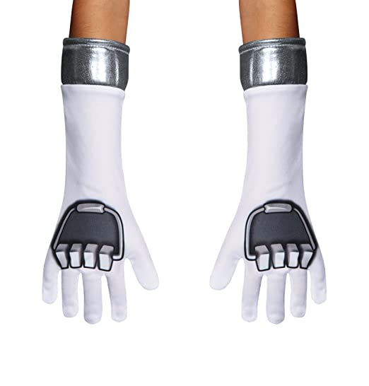 Power Rangers Dino Charge Toddler Gloves One Size Upto 6