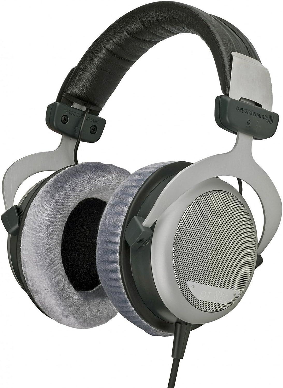 best semi open-back headphones for classical music - Beyerdynamic DT880