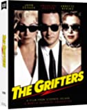 The Grifters (Dual Format Limited Edition) 101 Black Label [Blu-ray]