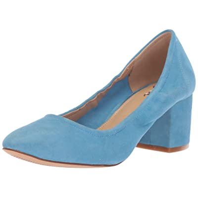 Brand - The Fix Women's Amaya Scrunched Pump: Shoes