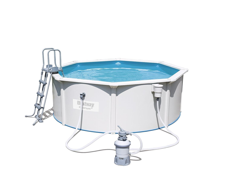 Der große Pool Vergleich: Garten Schwimmbecken im Test! 3