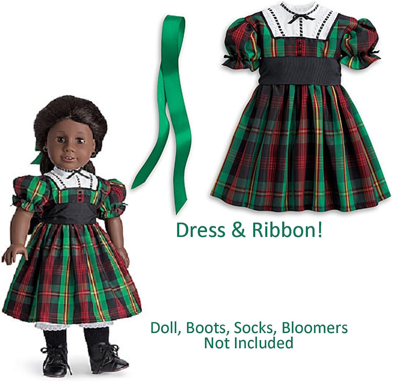 American Girl Doll Addys Dress New