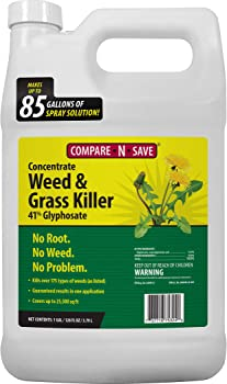 Compare-N-Save 016869 Concentrate Weed Killer