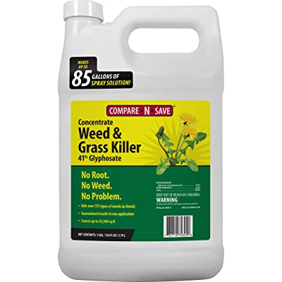 Compare-N-Save 016869 Concentrate Grass and Weed Killer