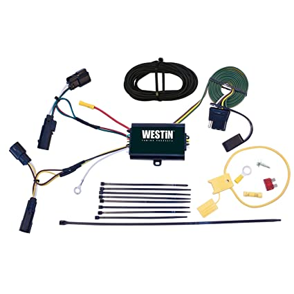 amazon com westin 65 62076 t connector harness automotivewestin 65 62076 t connector harness