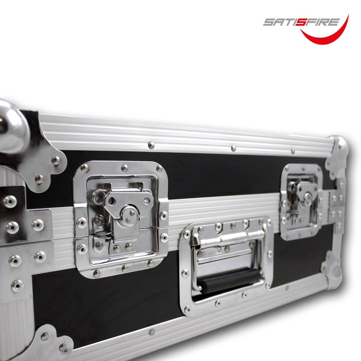 satisfire® Case para tocadiscos • Turntable Case • TT de Pro ...
