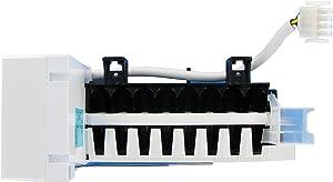 Frigidaire/Jenn-Air/Magic Chef/Whirlpool/KitchenAid / 5304458371 Ice Maker Assembly Kit (Renewed)