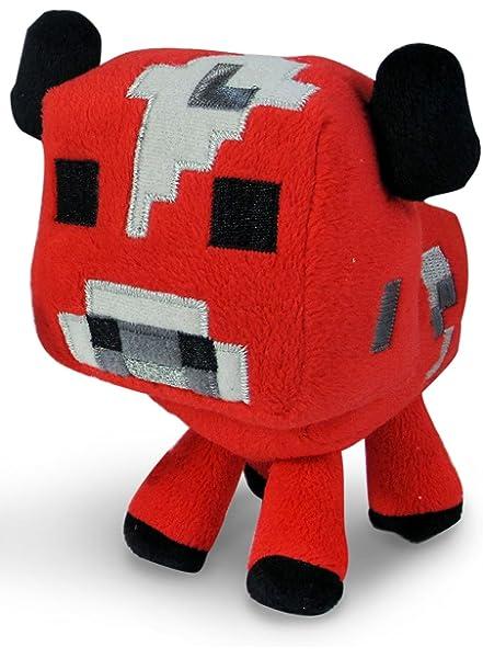 Pl/üschfigur Baby Kuh Minecraft 16538