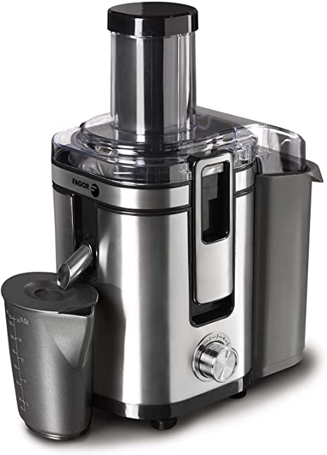 Fagor LC Licuadora eléctrica, 800 W, 150 W: Amazon.es: Hogar