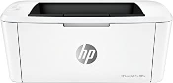 HP Pro M15w Monochrome Laser Printer