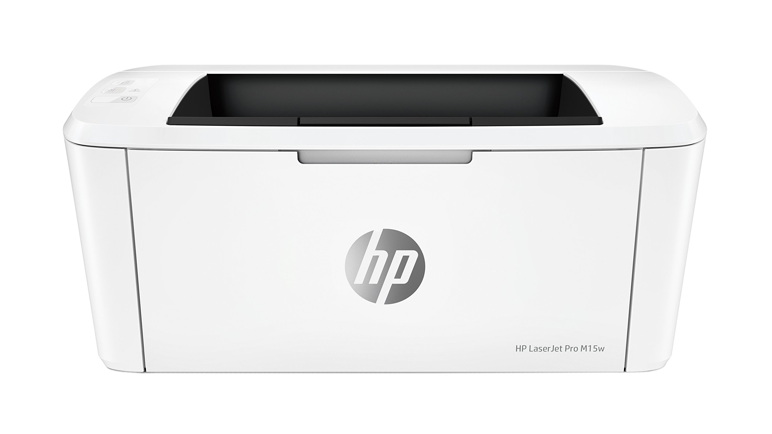 HP LaserJet Pro M15w Wireless Laser Printer (W2G51A) by HP