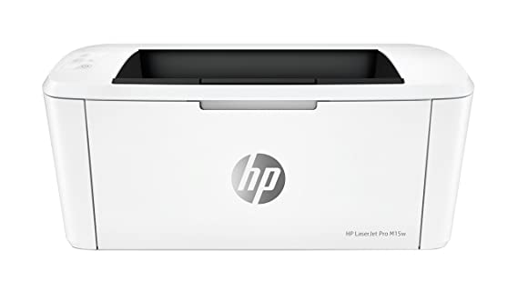HP LaserJet Pro M15w Wireless Laser Printer (W2G51A)