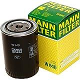 Mann Filter W940 Filter, Arbeitshydraulik