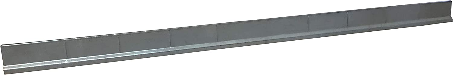 Classic 2 Current Fabrication Rocker Panels compatible with 1949-1952 Chevy Fleetline Inner Rocker Panel