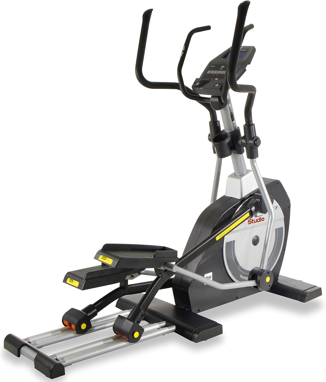 BH Fitness - Bicicleta elíptica i.fdc20 Studio: Amazon.es: Deportes y aire libre