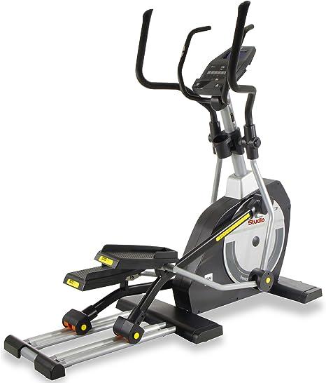 BH Fitness - Bicicleta elíptica fdc20 Studio: Amazon.es: Deportes ...