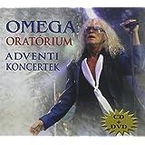 Oratorium - Adventi Koncertek (+Dvd
