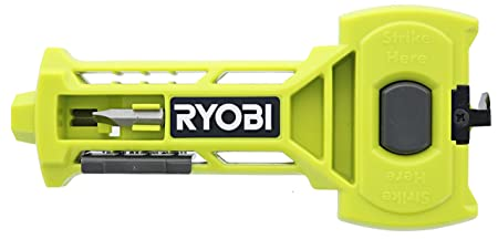 Ryobi A99LM2 Door Latch Installation Kit for Accurate Chiseling and Scoring  sc 1 st  Amazon UK & Ryobi A99LM2 Door Latch Installation Kit for Accurate Chiseling and ...
