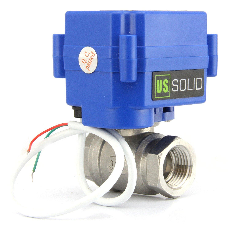 TRIUSO Edelstahlbohrer 4,5mm Cobaltlegieru H SSCo